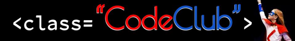 SFPL Code Club banner