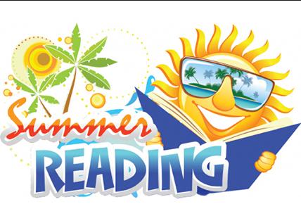 2021 Summer Reading Information