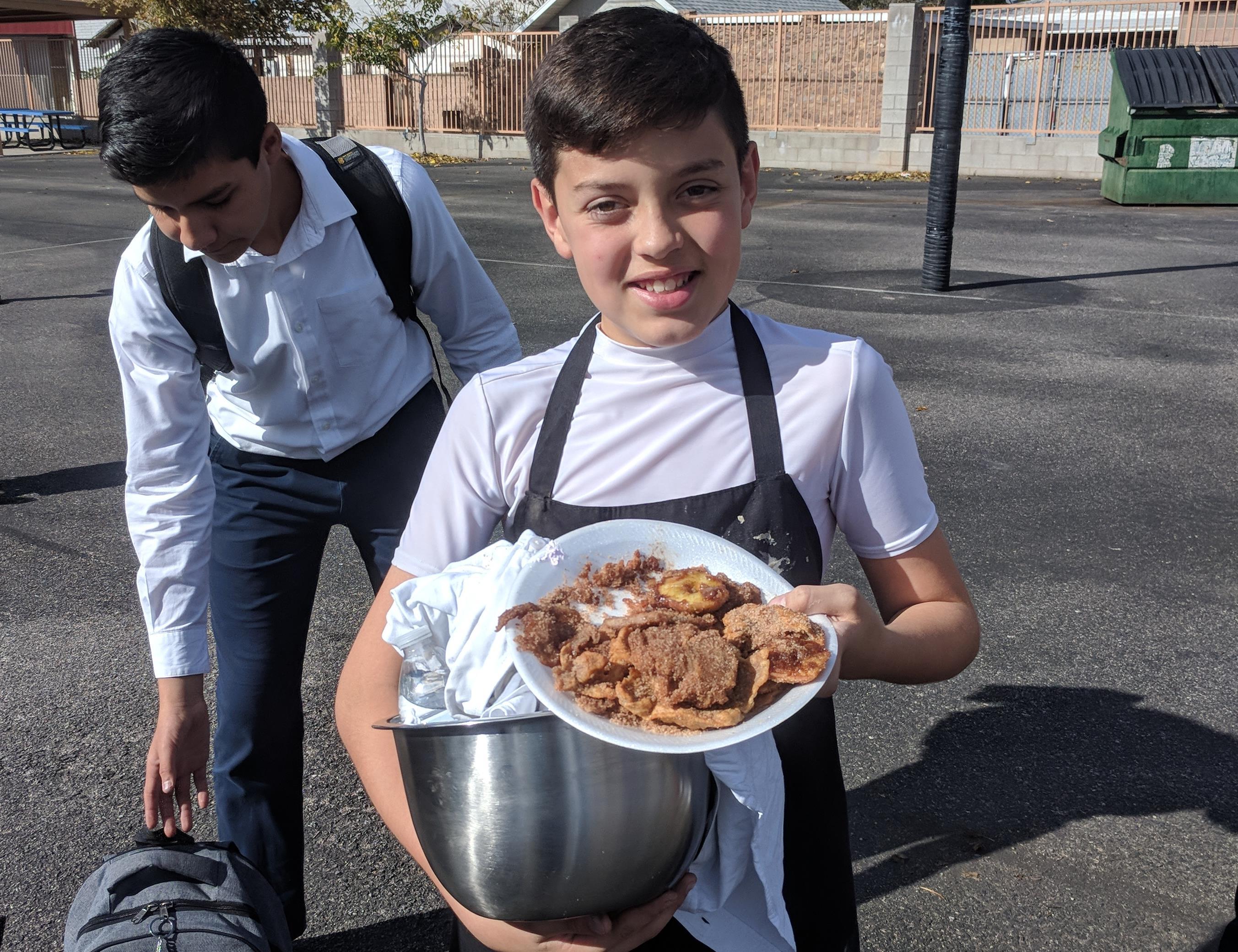 Loretto Chef School