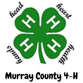 Murray County 4-H