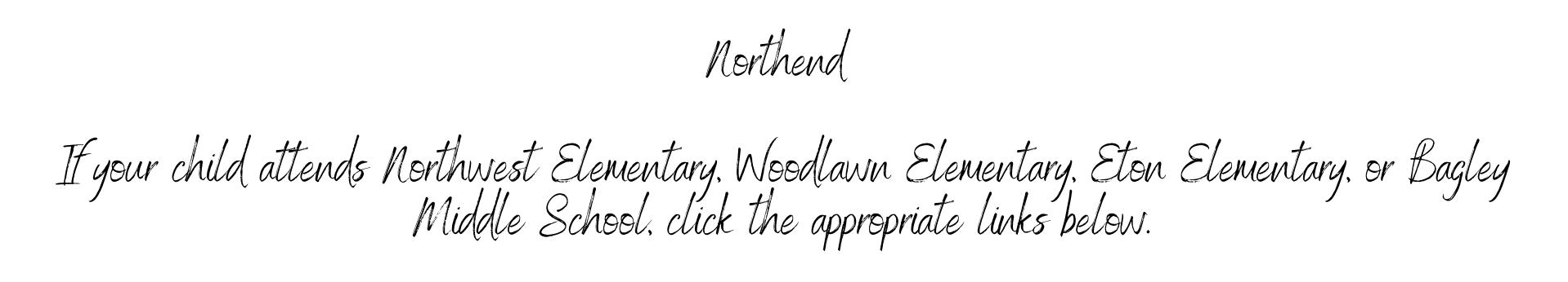 northend