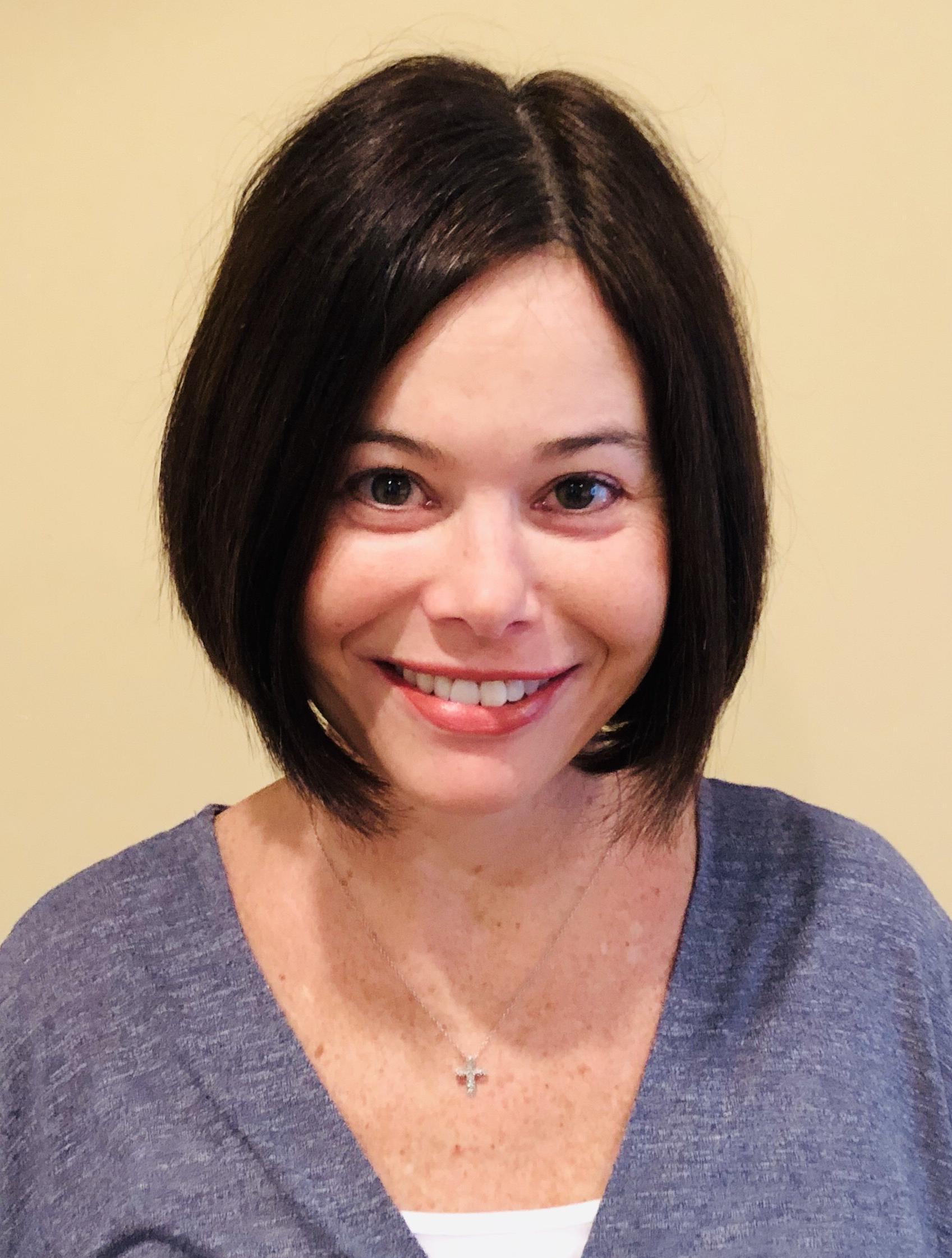 Kelly Peel, Elementary Math Specialist