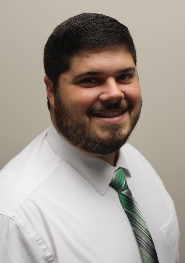 Mr. Nathan Hickerson, Asst. Principal