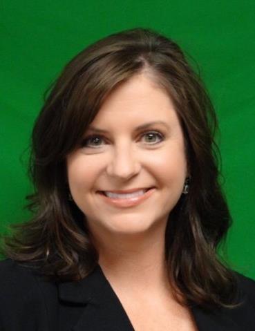 Mrs. Emily Ballard, SPED Supervisor