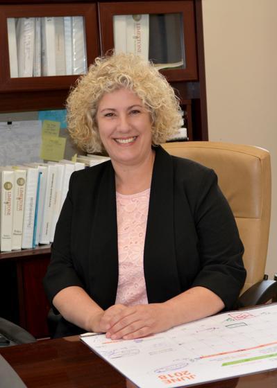 Deborah Kenyon- Principal's Corner