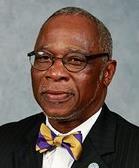 Dr. Reginald Crenshaw