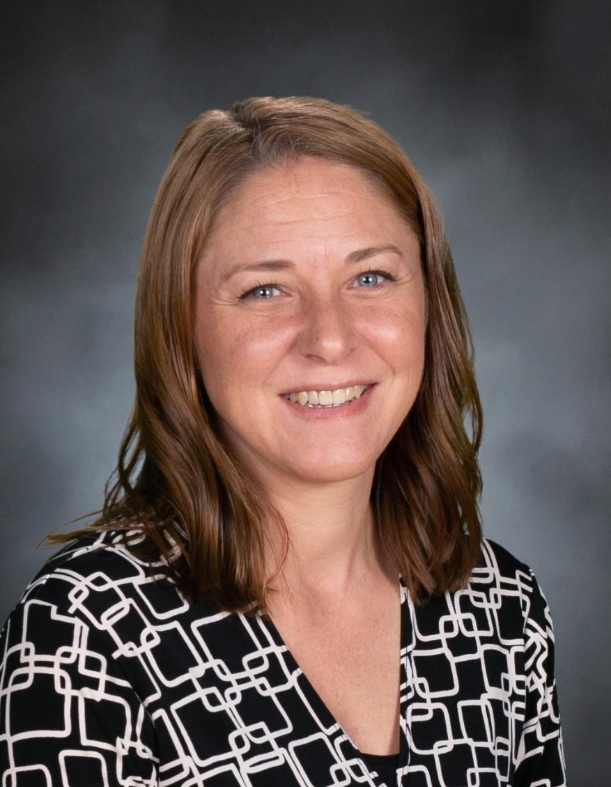 Mrs. T. Rauschenberg, Intervention Specialist