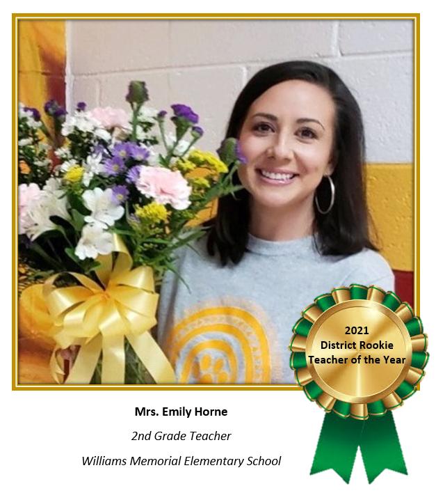 Mrs. Emily Horne