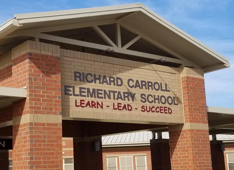 Elementary School Plan