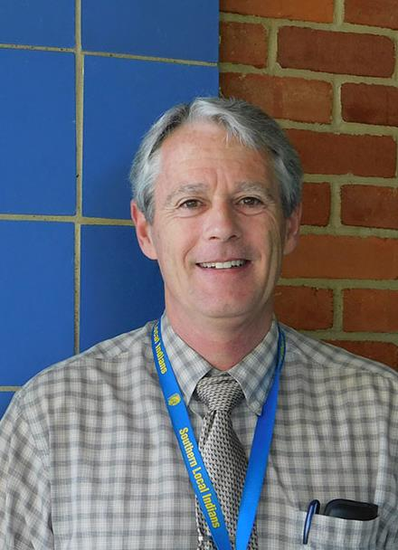 Mr. Todd Walters, Jr. High Science