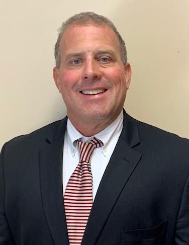 Van Alexander, Associate Superintendent of Human Resources