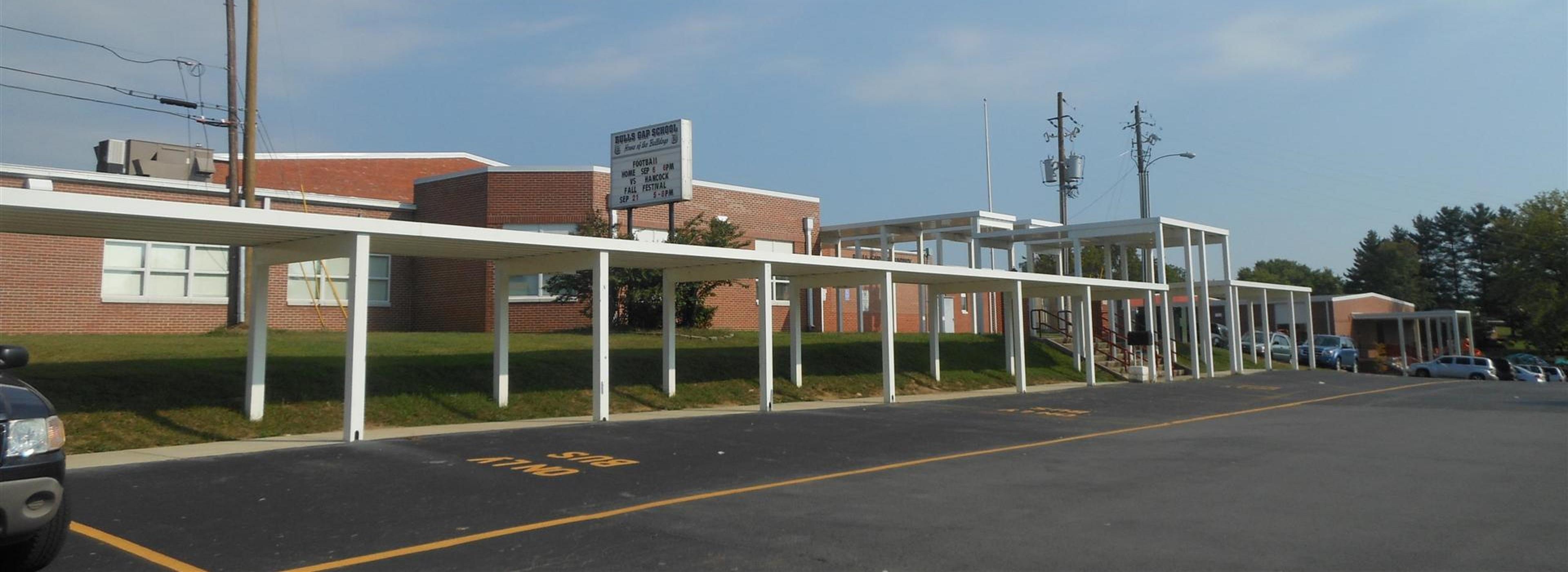 Bulls Gap School