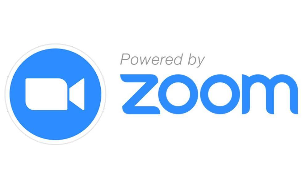 Zoom video image