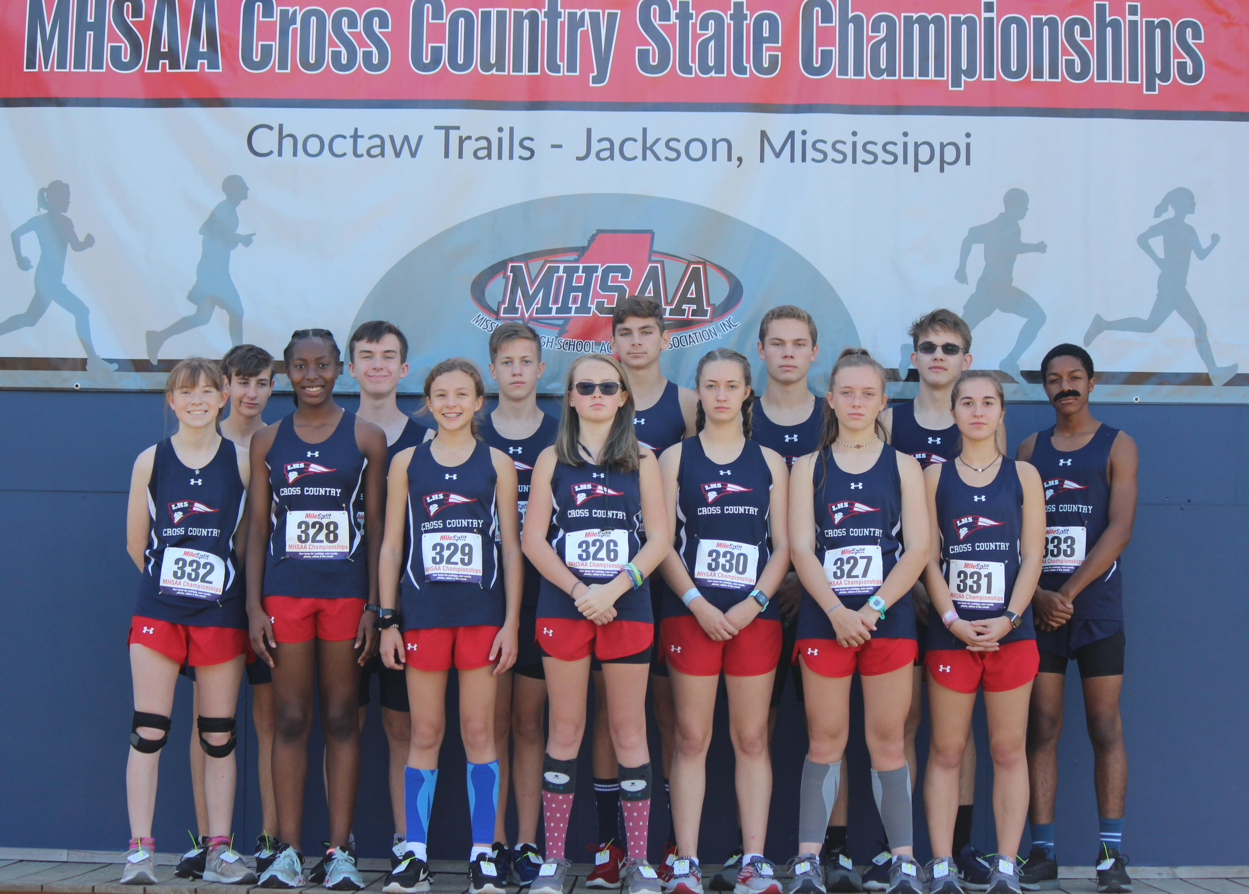 xc 2019 state