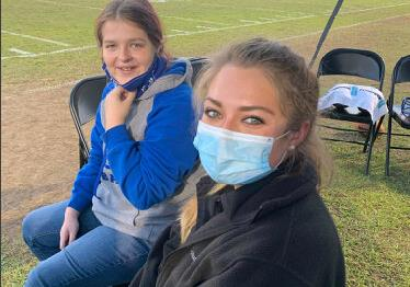 Fearless Athletic Trainers to the Rescue!