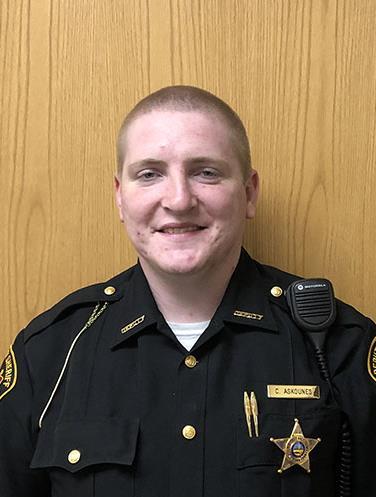Deputy C. Askounes