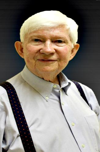 Close-up of Mr. Nichols,