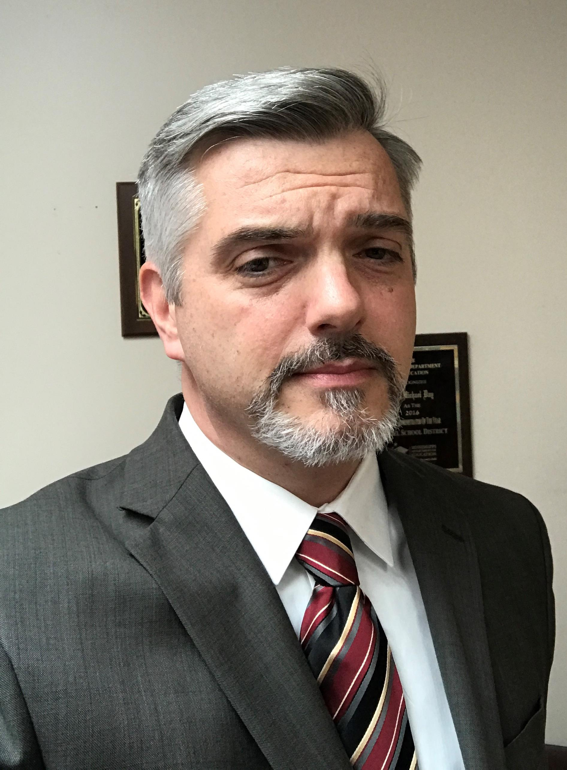 image of superintendent