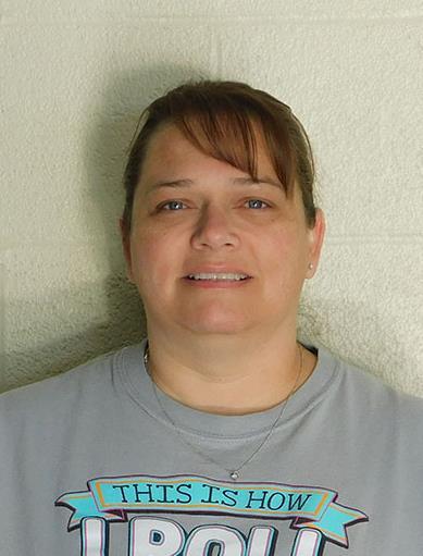 Mrs. B. Stewart, Food Service