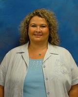 Tina Trent Vision Specialist