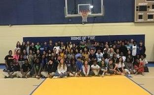 FCA Group Picture