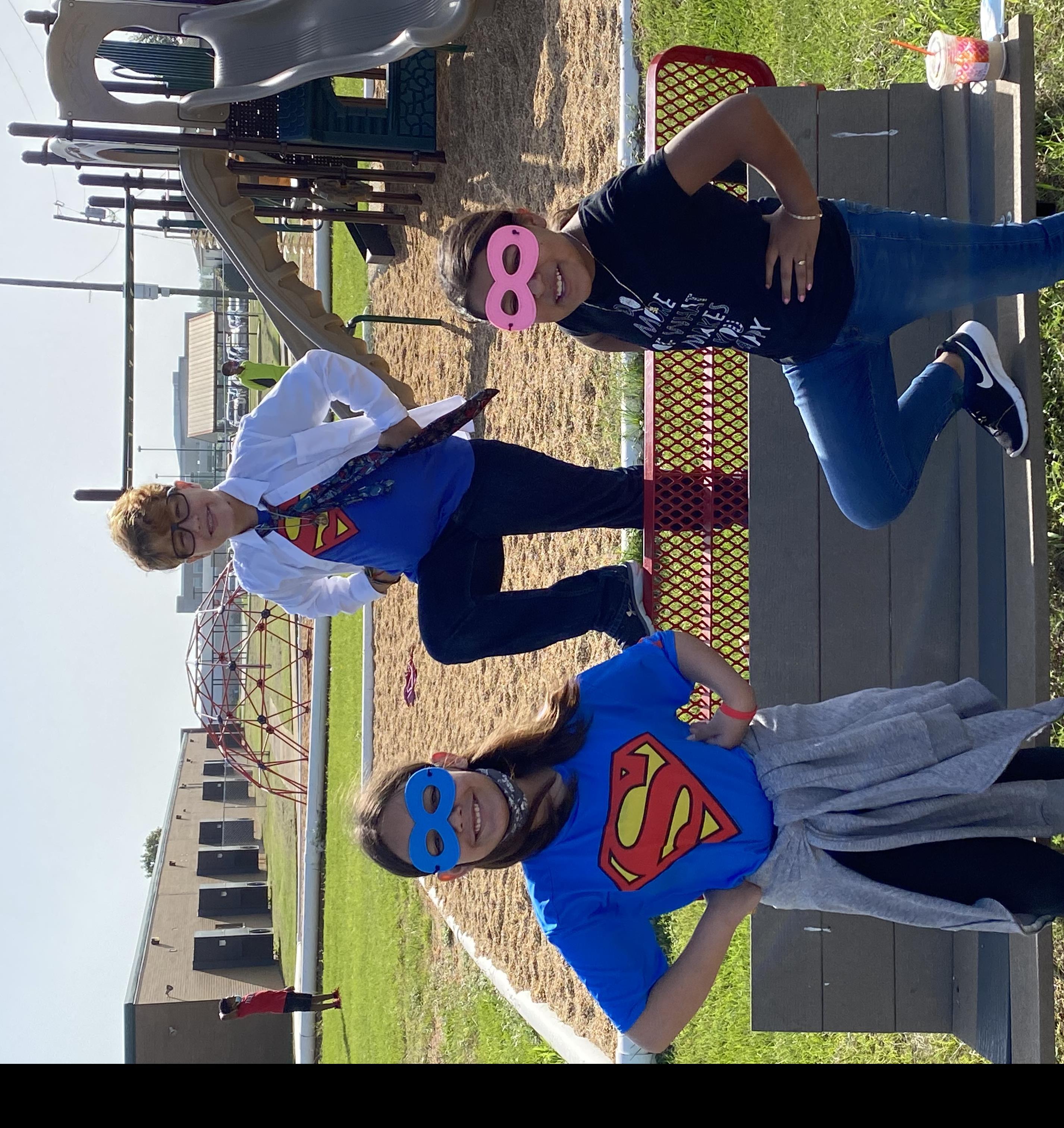 PBIS playground