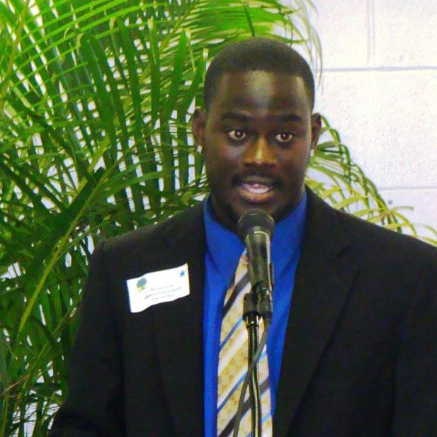 graduate speaking