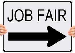 Job Fair Image