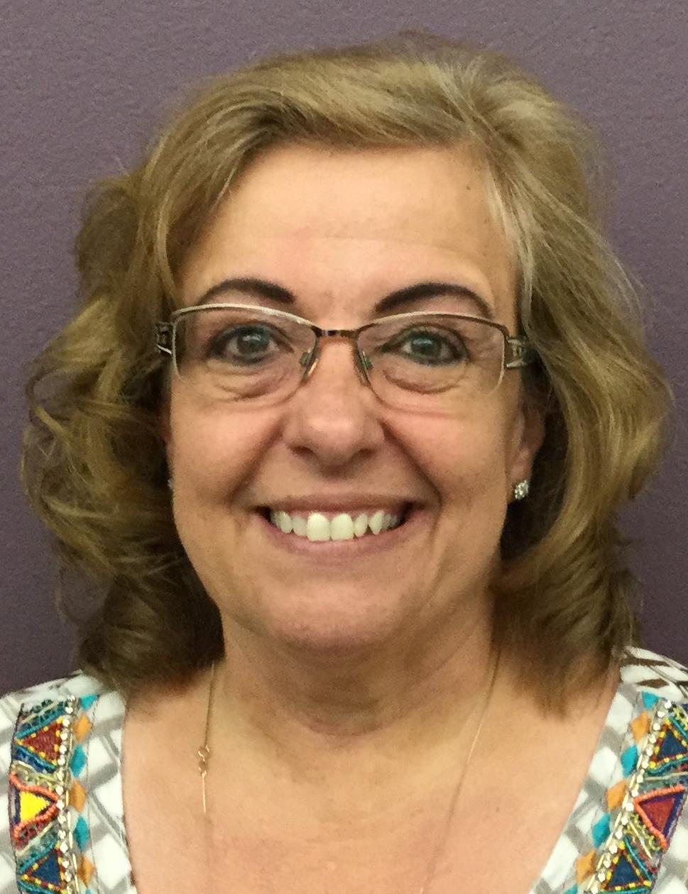 Nancy Bitner