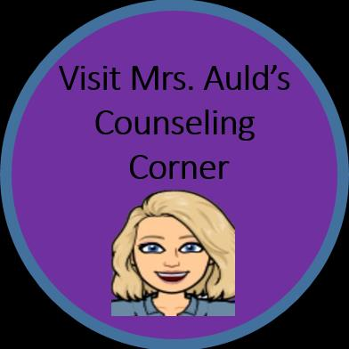 Counselor's Corner Link to Google Website