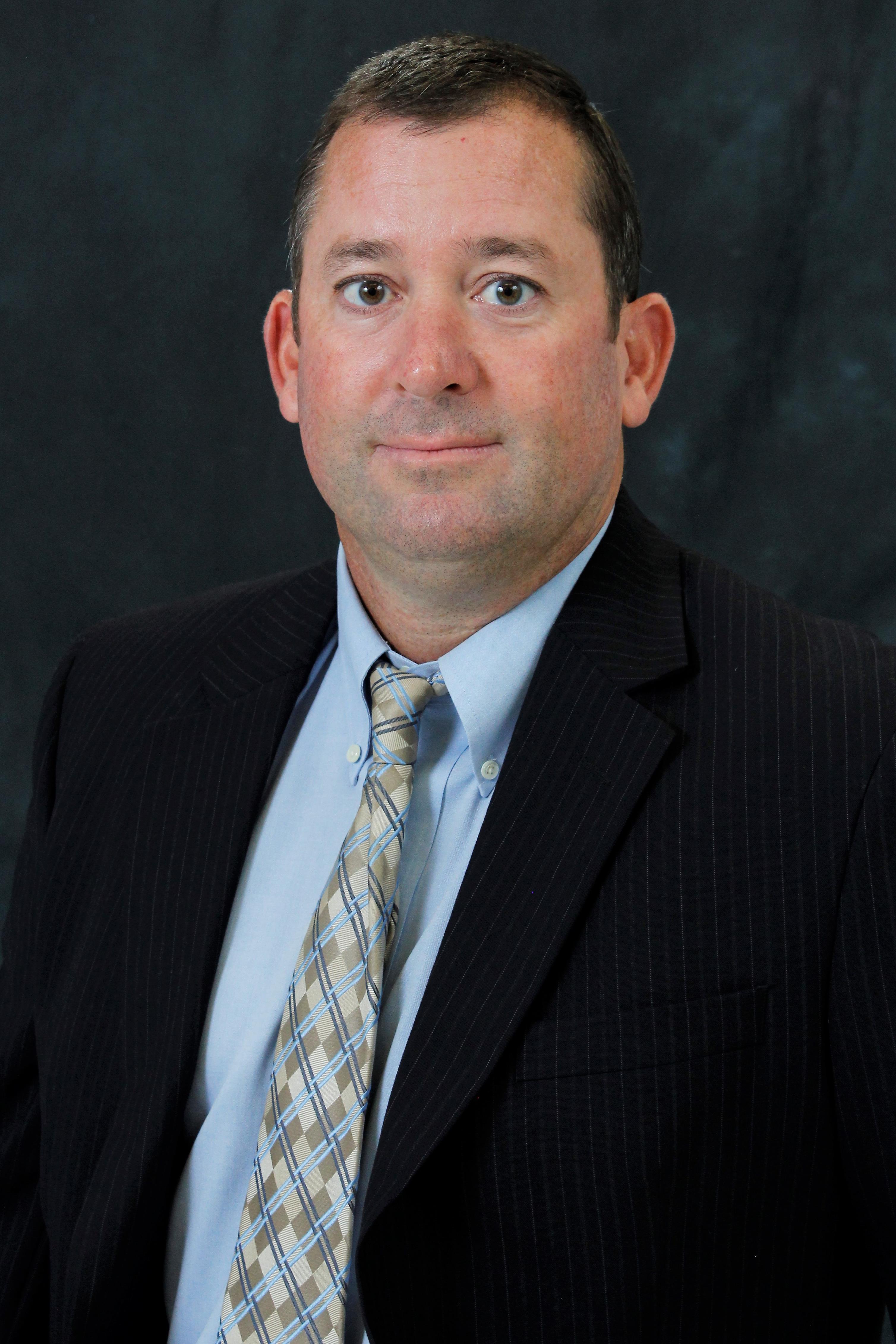 Mr. Smith, Principal