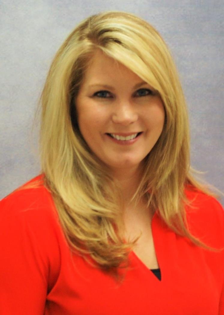 Mrs. Jennifer Stripling, Principal