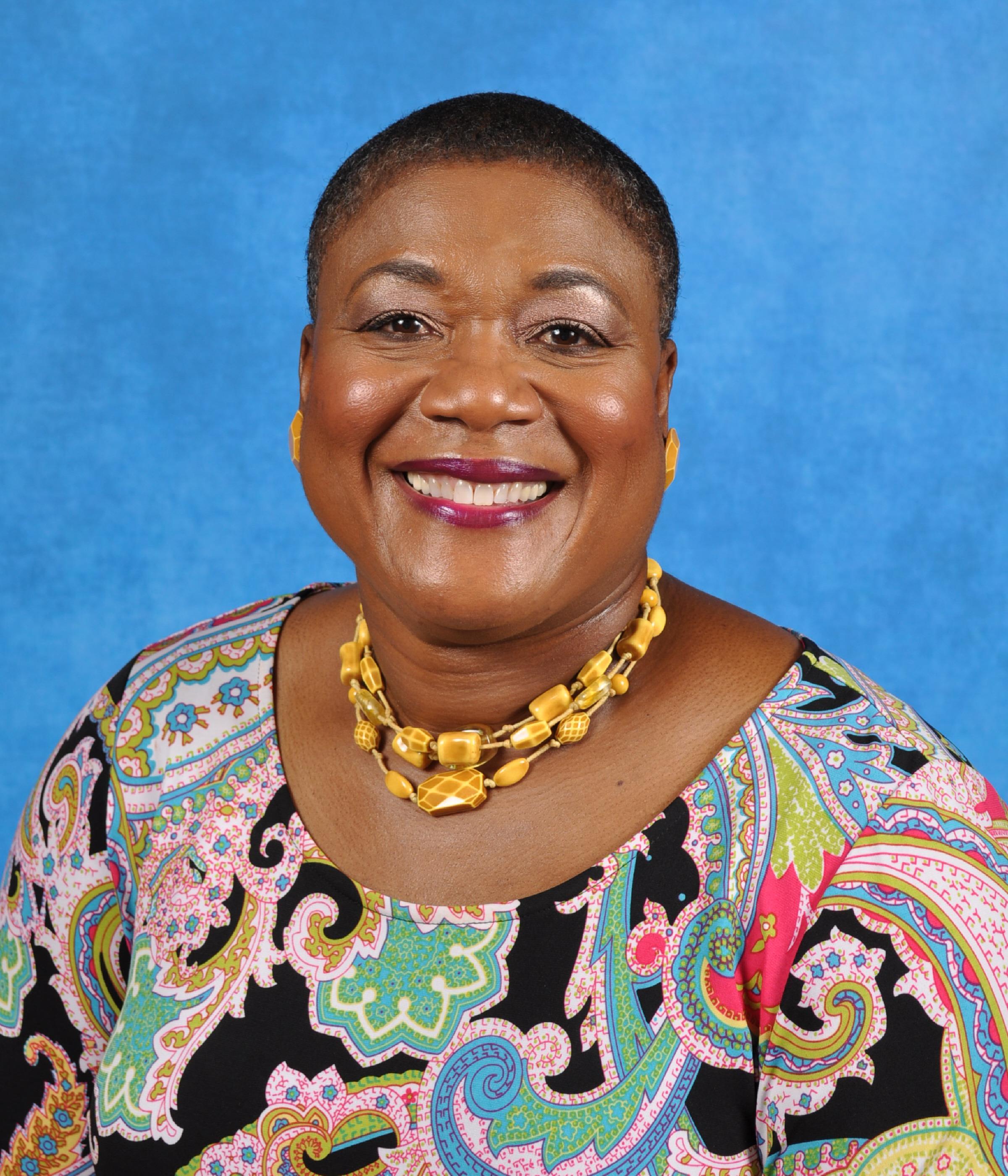 Gwendolyn Taylor