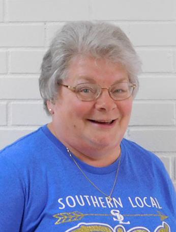 Mrs. K. Ohler, Custodian