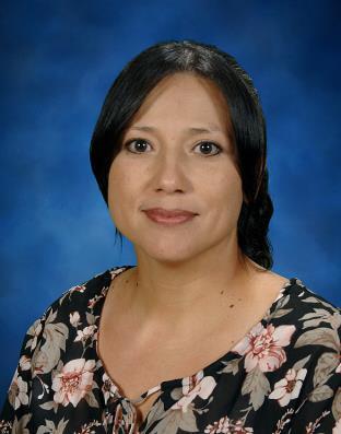 Nora Saenz