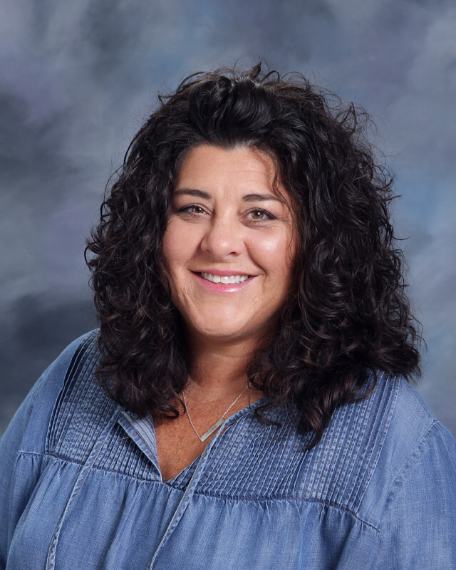 Traci McGill, Instructional Assistant