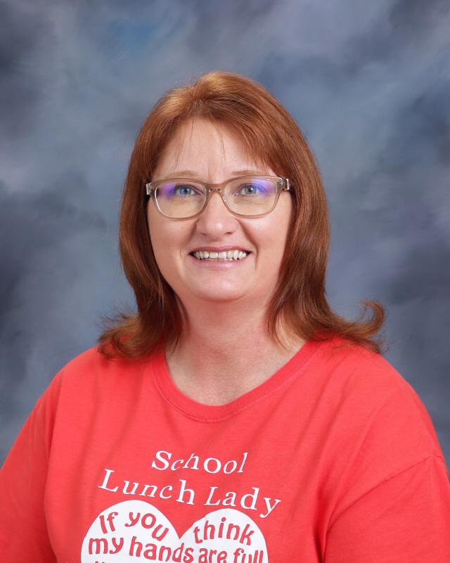 Christy Howard, CNP Worker