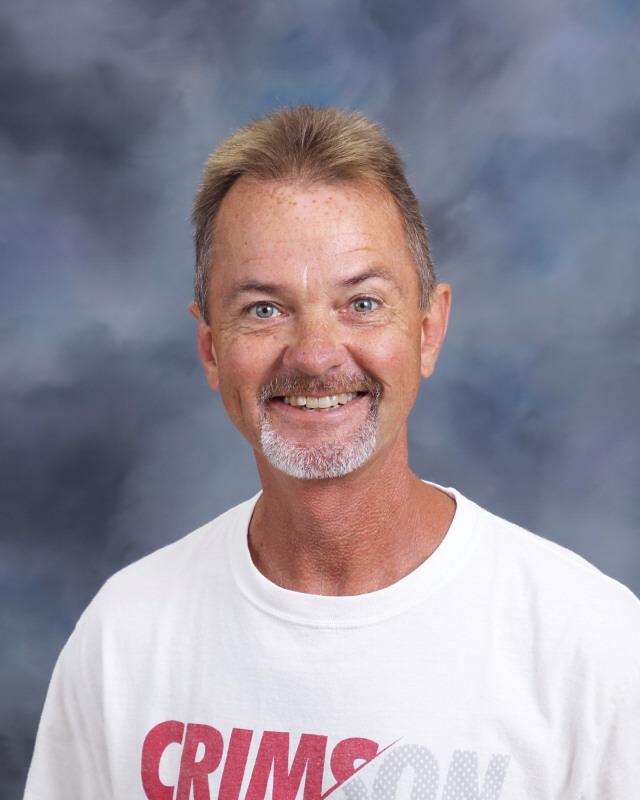 Mike Sandlin, Custodian