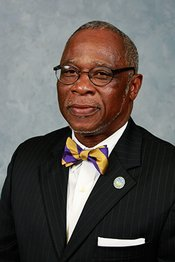 Dr. Reginald A. Crenshaw