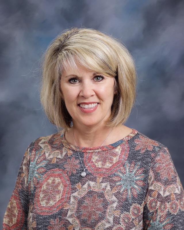 Wanda Crafts, Kindergarten Teacher