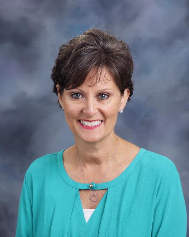 Renee Beggs, 2nd Grade Teacher