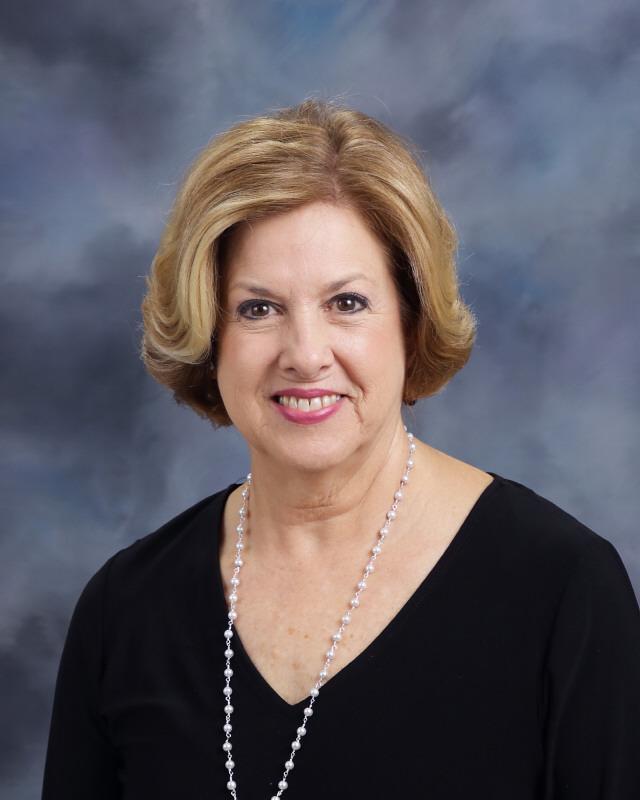 Debbie Poland, K-5 Counselor