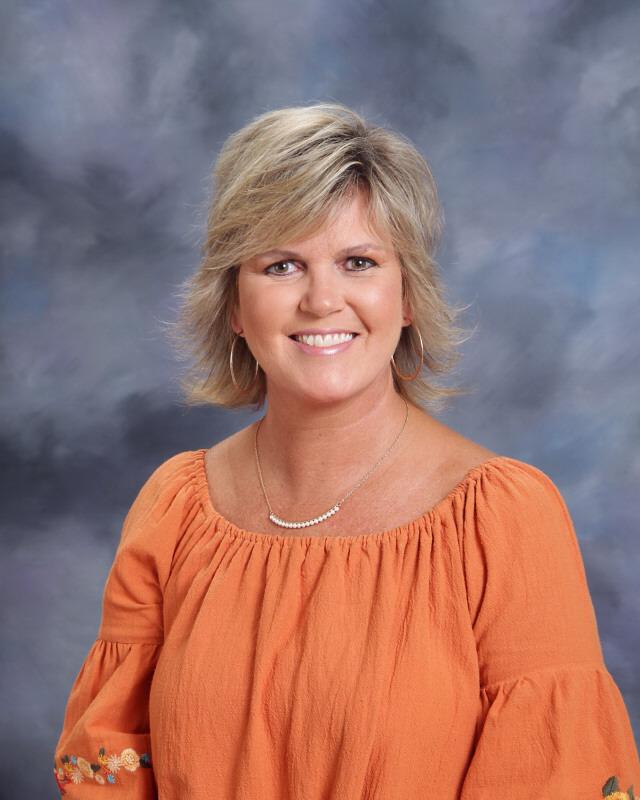 Stephanie Gilbert, 4th Grade Teacher