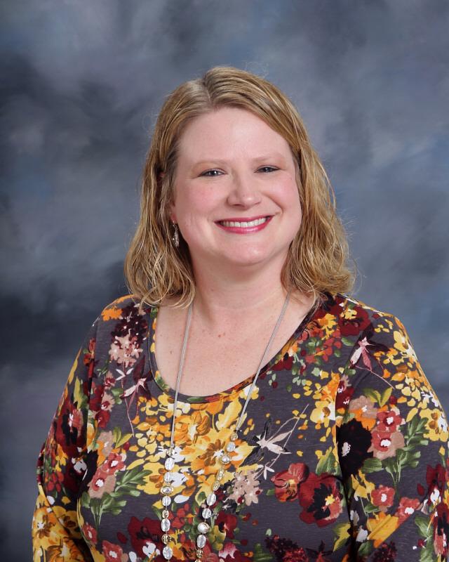 Amanda Moss, 5th Grade Teacher