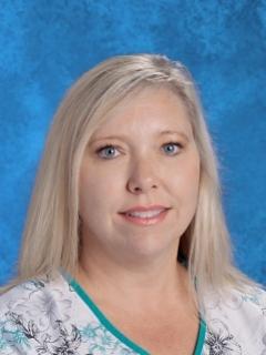 Paula Hand, School Nurse