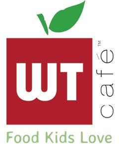 School Life-Lunch-Logo