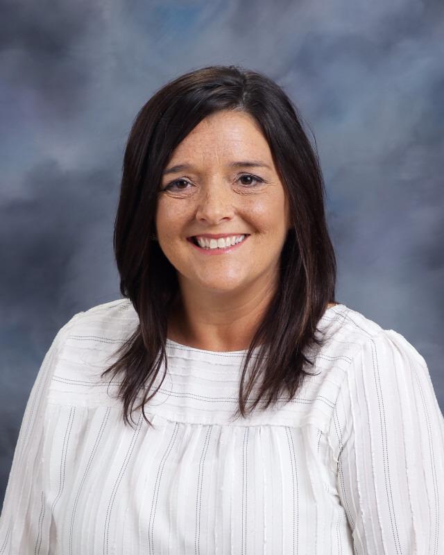 Jennifer Fortenberry, Bookkeeper