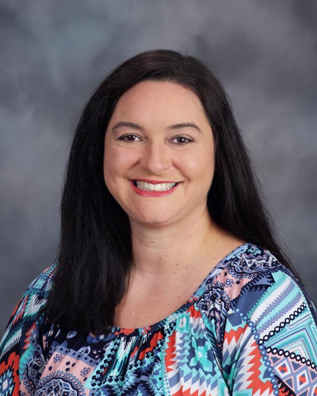 Tiffany Jones, 4th Grade Teacher
