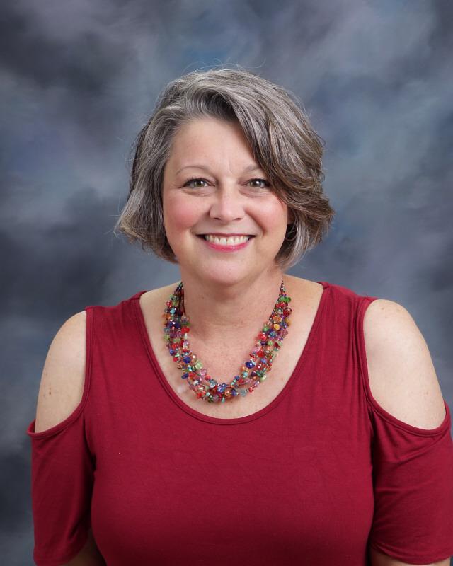 Amy Hall, 2nd Grade Teacher