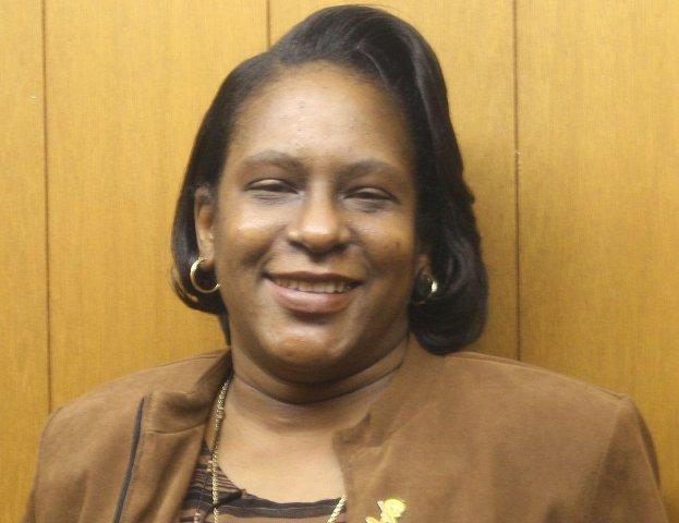 Eileen Dowsing